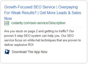 Ultimate Guide To Paid Search Advertising 16