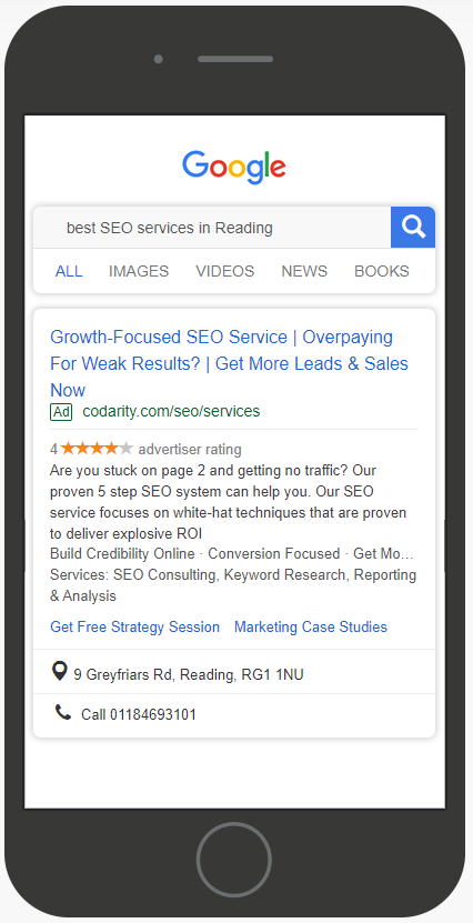 Ultimate Guide To Paid Search Advertising 10