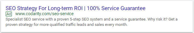 Ultimate Guide To Paid Search Advertising 5