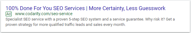 Ultimate Guide To Paid Search Advertising 6