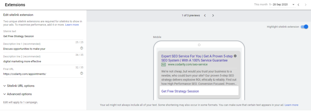 Ultimate Guide To Paid Search Advertising 13
